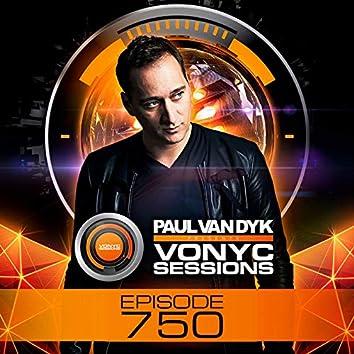 VONYC Sessions 750