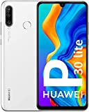 Huawei P30 Lite 64 GB, telefono cellulare, Android 9.0...