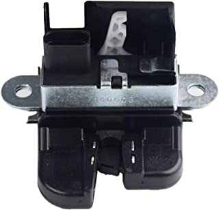 Rear Trunk Lock 1K6827505E 1T0827505H Fits for VW GOLF MK5 GTI MK6 TIGUAN FOR SEAT LEON