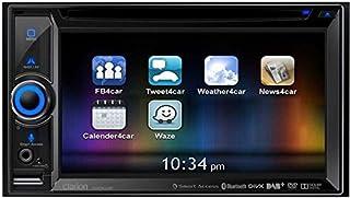 CLARION NX504E Sistema Multimedia y Navegacion 2 Din 6.2
