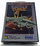 ACTIVISION Activ Galaxy Force - Sega Master System