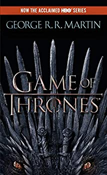 A Game of Thrones (A Song of Ice and Fire, Book 1) Kindle eBook