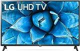 """Best LG Smart TVs - LG 43UN7300PUF Alexa Built-in 43"""" 4K Ultra HD Review"""