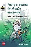 Pupi y el secreto del dragón esmeralda: 19 (El Barco de Vapor Blanca)