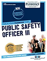 Public Safety Officer III