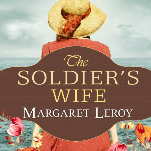 The Soldier's Wife audiobook cover art