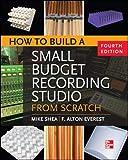 Acoustic Audio Studio Monitors