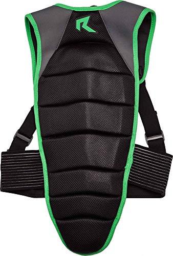 REAPER Bones Rückenprotektor Erwachsene Ski und Snowboard Spine Protector