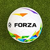 FORZA Soccer Balls - Huge Range of Match, Backyard, Training, Astro and Futsal Balls [Net World Sports]