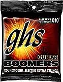 GHS BOOMERS Saitensatz für E-Gitarre - GB-TNT - Thick & Thin - 010/052