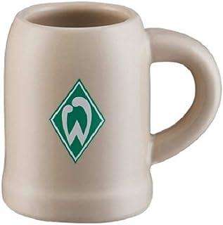 Werder Bremen Kohlfahrtbecher Schnapskrug Krug