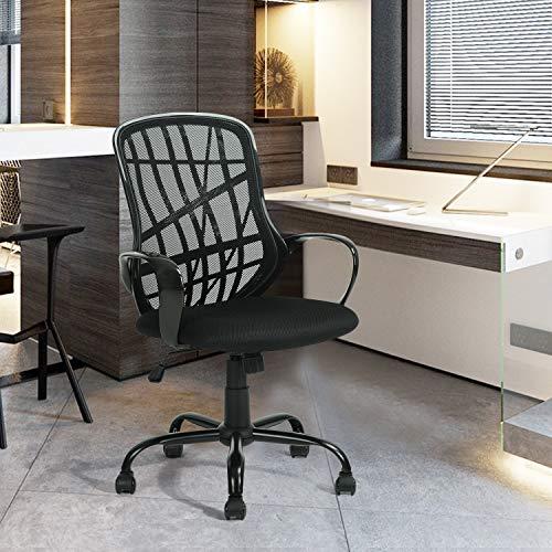 silla juvenil escritorio de la marca HOMEMAKE FURNITURE