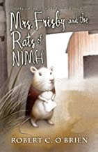 Mrs. Frisby And The Rats Of NIMH (Turtleback School & Library Binding Edition)