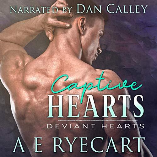 Captive Hearts cover art