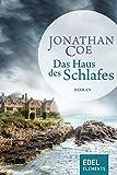 Das Haus des Schlafes: Roman (German Edition)