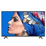 yankai Smart TV LED Ultra HD 4K 24/32/55/60 Pollici,Smart TV di Rete,Ottimizzazione HDR,Schermo Antideflagrante Temperato,WiFi Integrato,Risoluzione 3840 * 2160