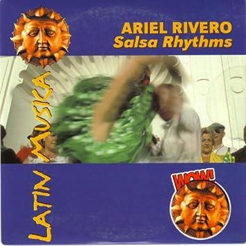 Wow-Latin Musica Salsa Rhythms