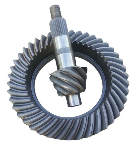 GM 10.5' - 14-Bolt Ring & Pinion Gears - 3.73 Ratio - Chevy GMC Rearend