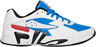 Mindblower Sneakers Blue White Black Mens