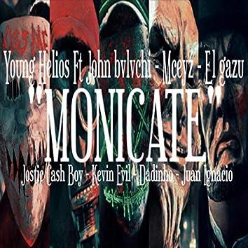 """MONICATE"""