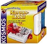 KOSMOS 628048 - Experimentier - Box Kurven - Mobil