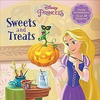 Sweets and Treats (Disney Princess) (Pictureback(R))