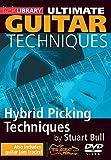 Ultimate Tech - Hybrid Picking For Guitar