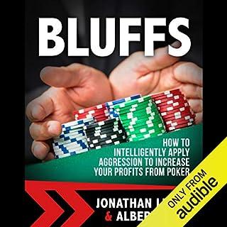 Bluffs cover art