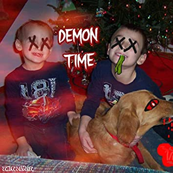 Demon Time (feat. Ty Divine)