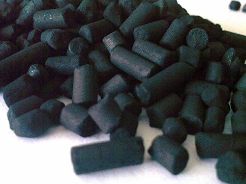 Distributeur Carbon ECONOMY pellets Pack en vrac 5000gr