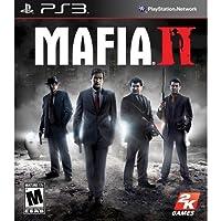 Mafia II (輸入版:北米) - PS3