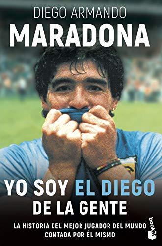 Yo soy el Diego (Divulgación)