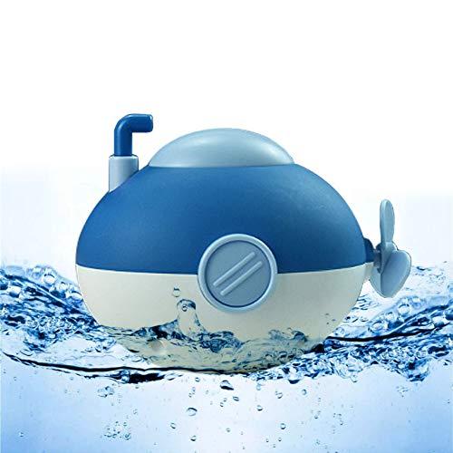 MatSailer Lustiger Wal Löwe, Baby-Badespielzeug BPA frei, schwimmende Kinder-Badespielzeug ,Schimmel-frei, übt Feinmotorik Greifkraft ab 6 Monaten Baby Kinder Kleinkinder Party Geschenk