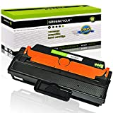 GREENCYCLE 1 Pack MLT-D115L D115L Black Toner Cartridge Replacement Compatible for Samsung SL-M2880FW SL-M2880XAC SL-M2870FW SL-M2830DW Xpress M2820 M2870 Laser Printer