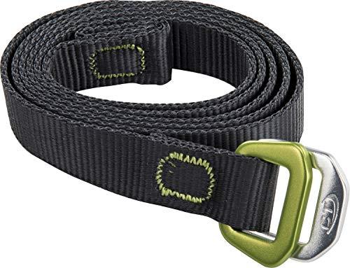 Climbing Technology Ct Belt Cintura, Nero, Taglia Unica