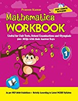 Mathematics Workbook Class 1