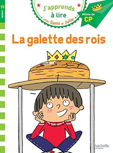 Sami et Julie CP Niveau 2 La galette des rois.pdf PDF Books