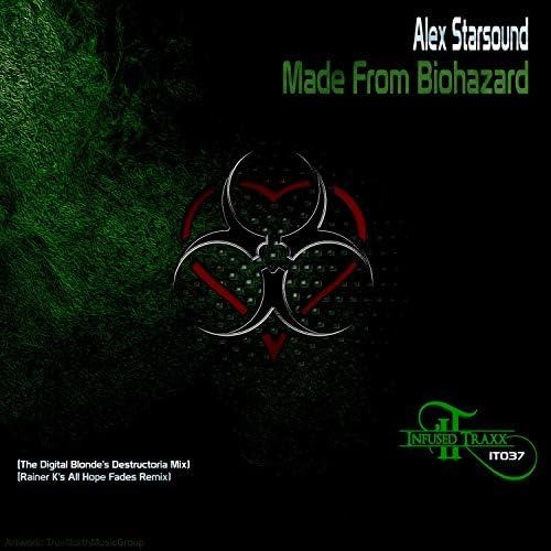 Alex Starsound