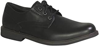 Skechers Men's Matlo Alsen Oxfords Black