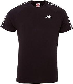 Kappa Authentic Finley T-Shirt Uomo