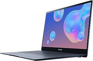 "Notebook Samsung Galaxy Book S Intel Core i5- L16G7 8GB 256GB SSD 13,3"" Full HD Windows 10 Home, Cinza"