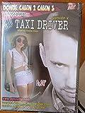 TAXI DRIVER -VERSION X-DONDE CABEN 2 CABEN 3 - CINE X SOLO PARA ADULTOS