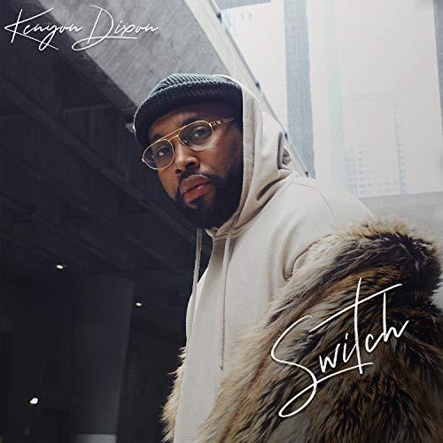 Switch - EP [Explicit]
