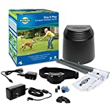 PetSafe Stay & Play Compact Wireless Fence for Dogs and Cats – from...