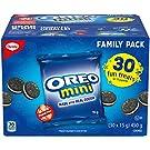 Oreo Mini Fun Treats 450g 30ct, 450 Grams