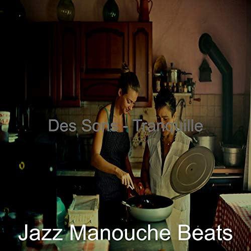 Jazz Manouche Beats