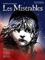 ミュージカル「レ・ミゼラブル」 Updated edition (最新版)/ハル・レナード社/ミュージカル ヴォーカル・セレクション
