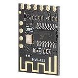 Fuente de alimentación predeterminada de 5 V Módulo de audio Bluetooth Módulo de audio de larga vida útil HIFI para altavoz