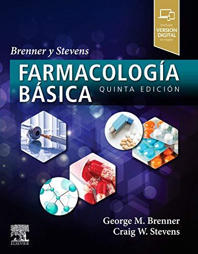 Farmacología básica (Spanish Edition)