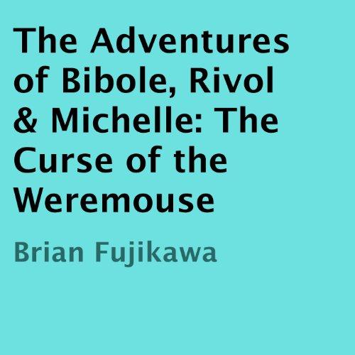 The Adventures of Bibole, Rivol & Michelle audiobook cover art